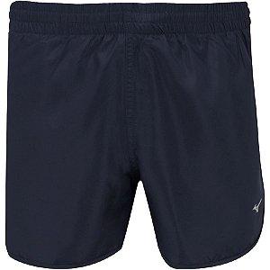 Short Mizuno Basic Run Azul