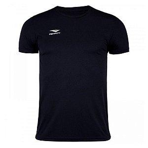 Camiseta Penalty Juvenil Preto