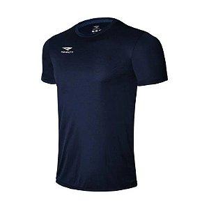 Camisa Penalty Juvenil Azul