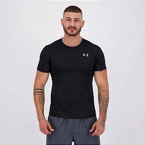 Camiseta de Treino Masculina Under Armour Speed Stride Preto