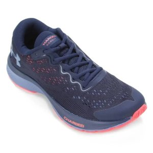 Tênis Under Armour Charger Bandit 6 Masculino