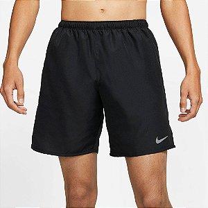 Short Nike Df Challenger 7UL Masculina - Preto