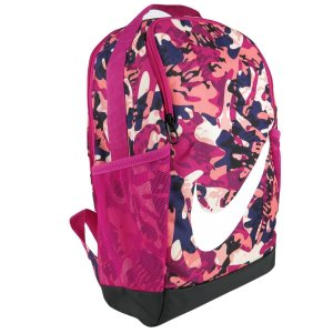Mochila Nike Brsla Bkpk  -Pink