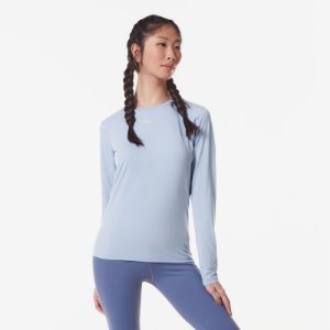 Camiseta Manga Longa Fila Feminino Uv Protection