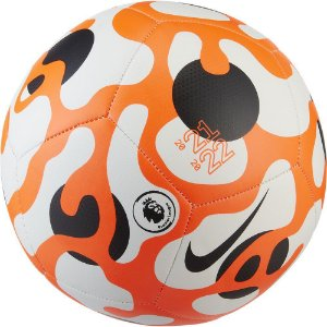 Bola Nike Futebol Premier League Strike DC2210-101