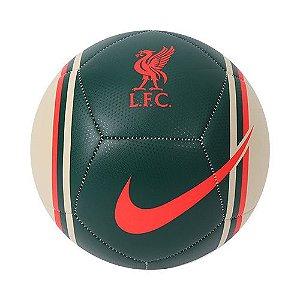 Bola Futebol de Campo Nike Liverpool Fc Pitch DC2414-238