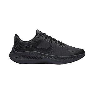 Tênis Nike Feminino Winflo 8- Preto