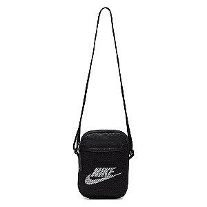 Bolsa Nike Hiretage Crossbody Preto