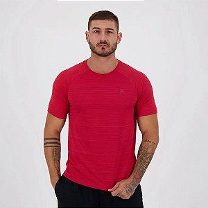Camiseta Fila Masculino Match II Vermelho