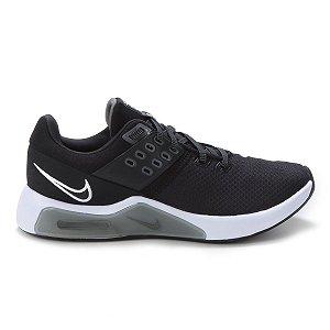 Tênis Nike Feminino Air Max Bella TR 4 Preto