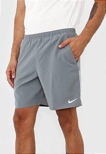 Shorts Nike Masculino  Dri-FIT Run 7BF- Cinza