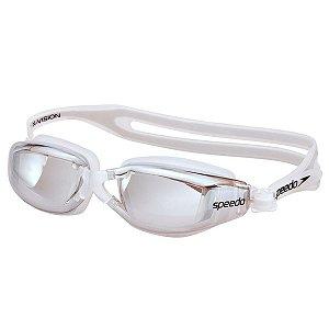 Oculos De Natação Speedo X Vision Transparente Cristal