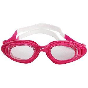 Óculos Speedo Tornado -Rosa