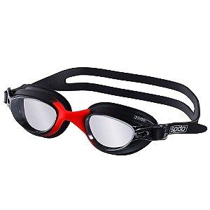 Óculos Speedo Slide Preto  Fumê