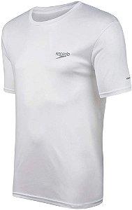 Camiseta T-shirt Masculino Speedo Interlock