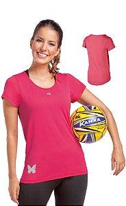 T-Shirt Kanxa Feminino Fly Effect