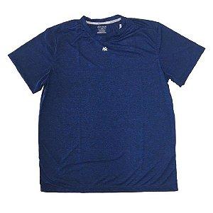 Camiseta Kanxa Masculino Blend - Azul