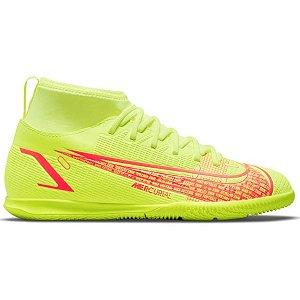 Chuteira Futsal Nike Superfly Club Juvenil