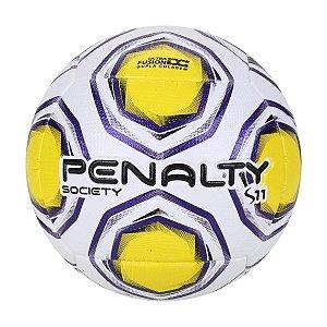 Bola de Futebol Society Penalty S11 R2 XXI