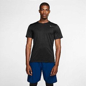 Camiseta Nike Legend 2.0 Ss Masculino - Preto