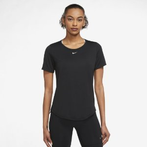 Camiseta Nike Dri-FIT One Feminina - Preto