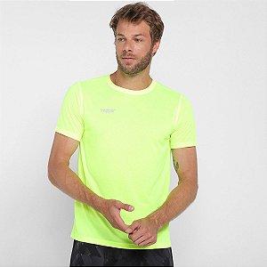 Camiseta Topper Marker Masculino - Verde