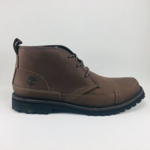 Bota Timberland Ek Leather Chukka Marrom