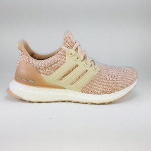 Tênis Adidas Ultraboost Feminino Rosa BB6497