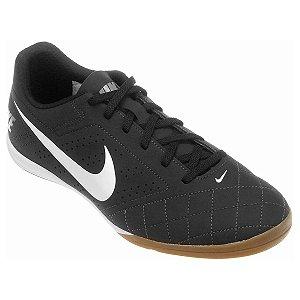 Chuteira Futsal Nike Beco 2 Futsal - Preto e Branco 646433-001