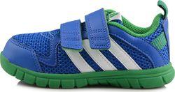 Tênis Adidas Sta Fluid 3 Cf I Infantil B23931