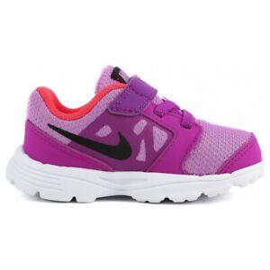 Tênis Nike Downshifter 6 Td Fúcsia Glow Roxa 685164-502