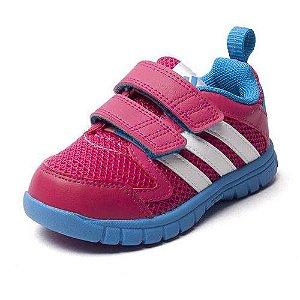 Tênis Adidas Sta Fluid 3 Meninas Infantil