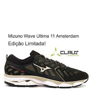 Mizuno Wave Ultima 11 Amsterdam