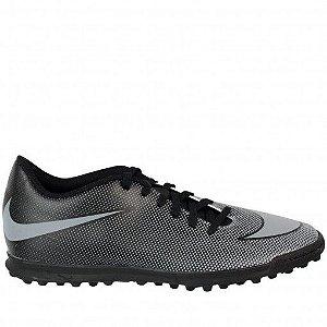 Chuteira Society Nike Bravata II Masculina 844437-004