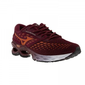 Tênis Mizuno Wave Creation 21 - Masculino