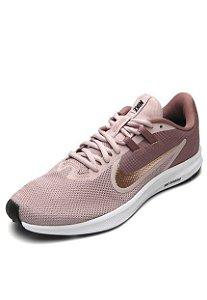 Tênis Nike Wmns Downshifter 9 Rosa