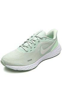Tênis Nike Wmns Revolution 5 Verde