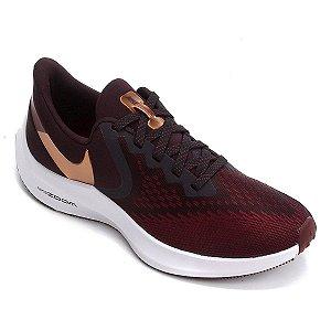 Tênis Nike Zoom Winflo 6 Feminino - Vermelho AQ8228-601