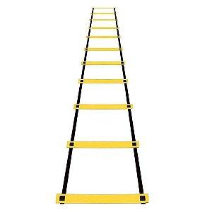 Escada Agilidade Treinamento Funcional Nylon e Eva.