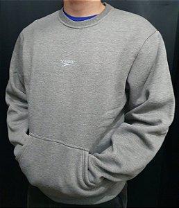 Blusão Active Fllece Masculino Speedo
