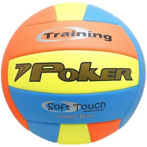 Bola De Volei Poker Training