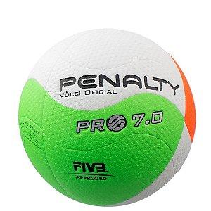 Bola De Vôlei Penalty 7.0 Pro 5212611790