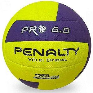 Bola Penalty Vôlei PRO 6.0 X