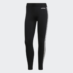 CALÇA LEGGING ESSENTIALS 3-STRIPES DP2389