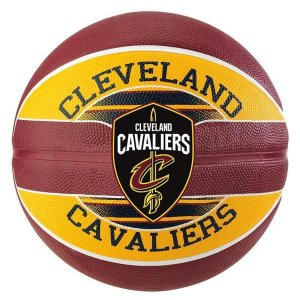 Bola Basquete Spalding Nba Cleveland Cavaliers