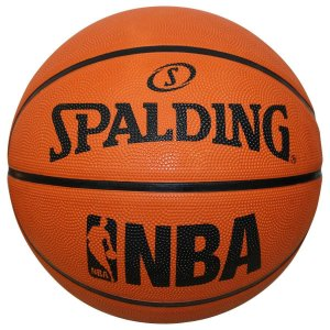 Bola Basquete Spalding NBA Fast Break