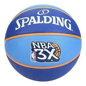 Bola Basquete Spalding NBA 3X