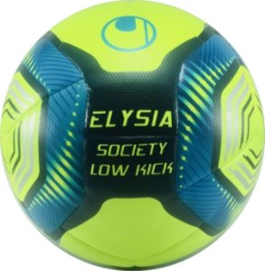 Bola Futebol Society Uhlsport Elysia Low Kick