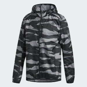 Jaqueta Adidas OWN The Run Jkt DQ2545 - (Corta Vento)