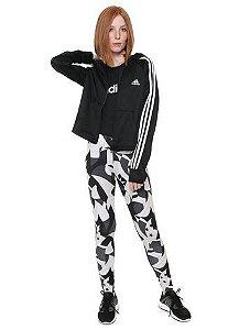 Agasalho Adidas Performance Wts Hoodytight DV2418